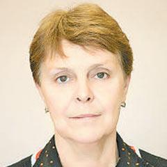 Ушла из жизни Марина Левыкина, более трех десятков лет проработавшая в липецких СМИ