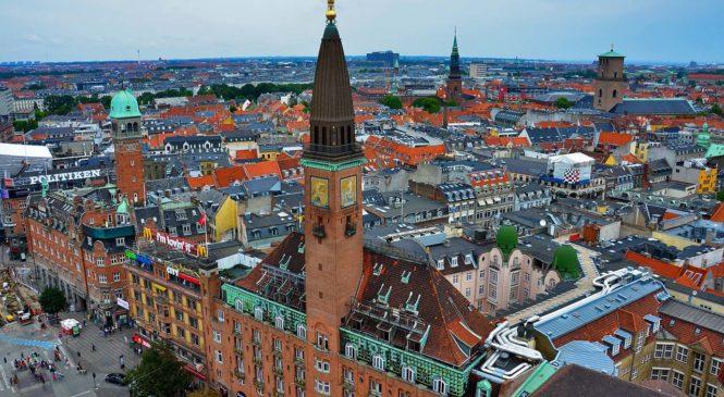 Скромное датское счастье