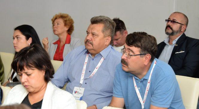 Председатель Союза журналистов Липецкой области принял участие в заседании Федеративного совета СЖР