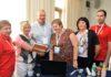 Передовой опыт изучают липецкие журналисты в Сочи