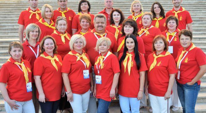 Липецкие журналисты участвуют в фестивале «Вся Россия» в Сочи
