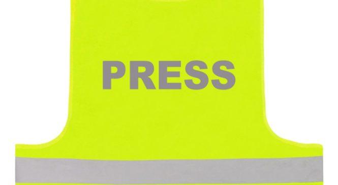 ПАМЯТКА для журналистов, освещающих публичные мероприятия