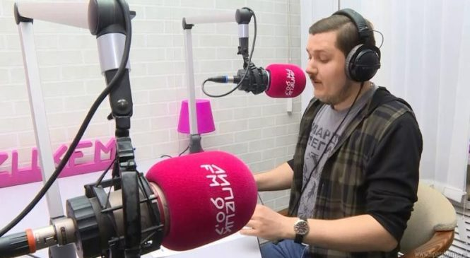 Новости «ЛипецкFM» лучшие в ЦФО
