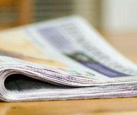 Итоги подписки на газеты и журналы на второе полугодие 2020 г.