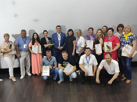 22 награды везут липецкие журналисты с форума «Вся Россия-2020»